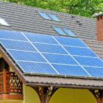 空き家が省エネ物件に?太陽光発電を設置しよう