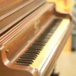 空き家に残されたピアノあなたならどうしますか?