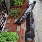 巨大化する台風、早めの備えが欠かせない空き家