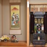 仏壇は相続財産ではありません、処分の前には閉眼供養を